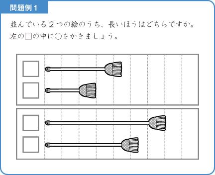 長さくらべ-解説図1