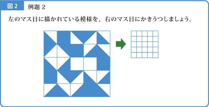 マス目図形模写解説図-2