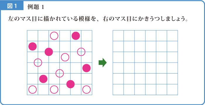 マス目図形模写解説図-1